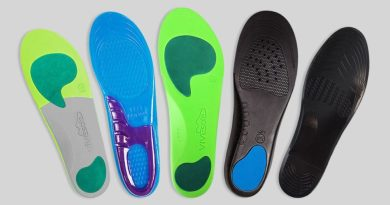 best shoe insoles