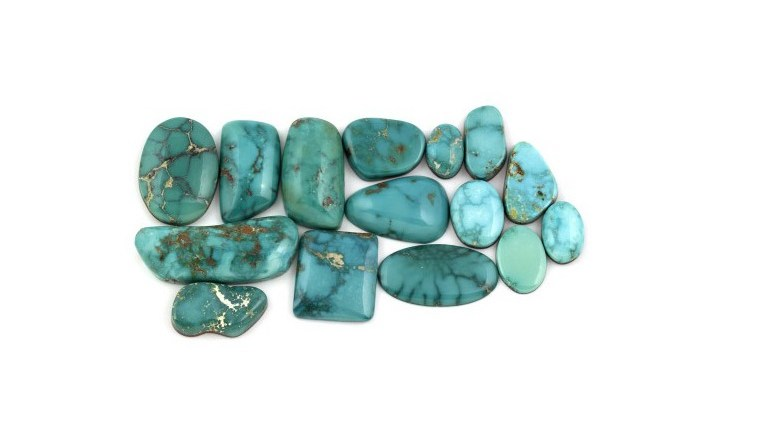 Know About The Turquoise