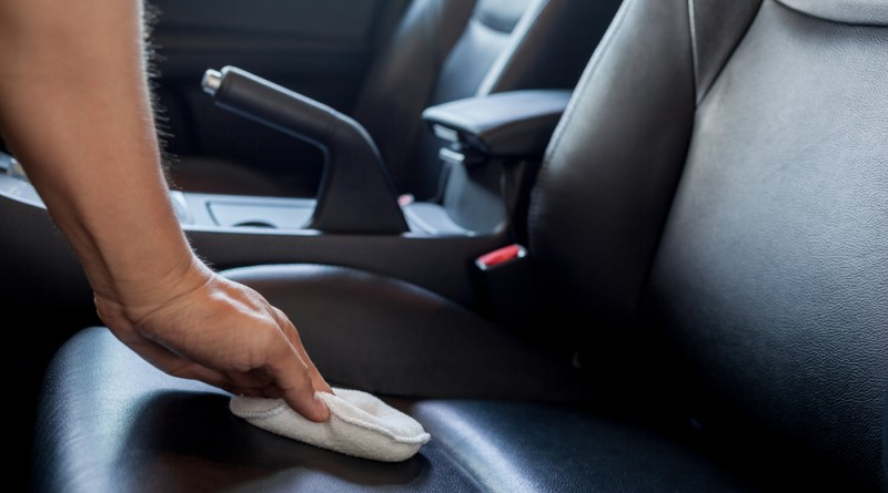 Tips for Cleaning Your Car Interior
