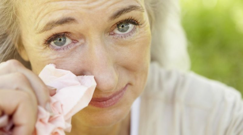 Age-related problems and their solutions