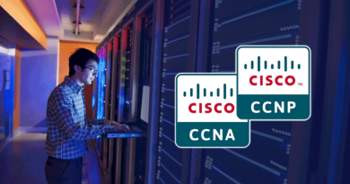 Cisco Certification Training