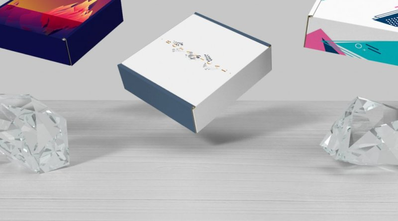 Design Your Own Custom Boxes and Packaging