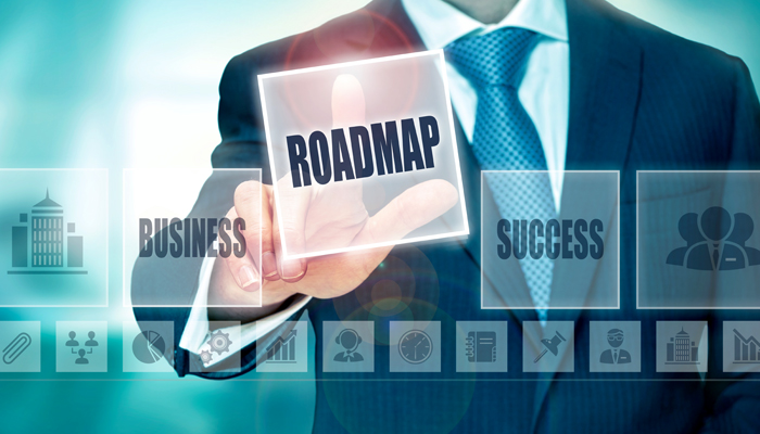IT Operations Roadmap