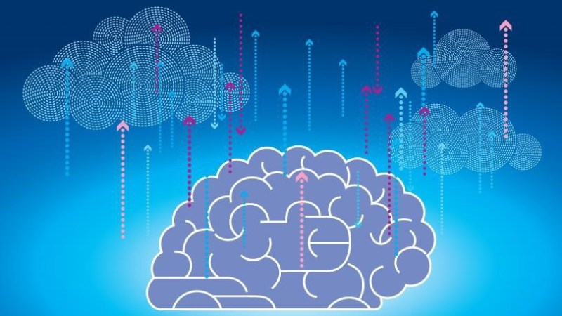 Cloud Computing and AI