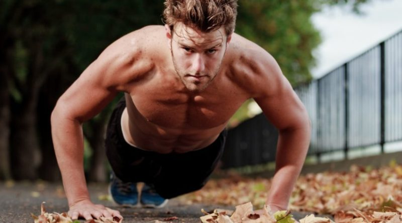 How to Meet Your Fitness Goals