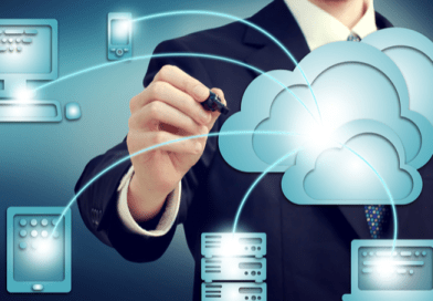 benefits of using Cloud Computing and AI