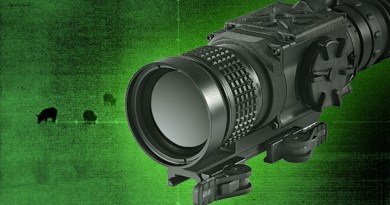 Thermal Optics – Where to Find Good Equipment for Your Special Hobbies
