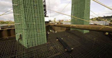 advantages of using fiberglass scaffold towers