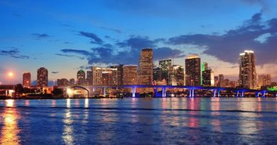 Top 8 Reasons to Live in South Florida