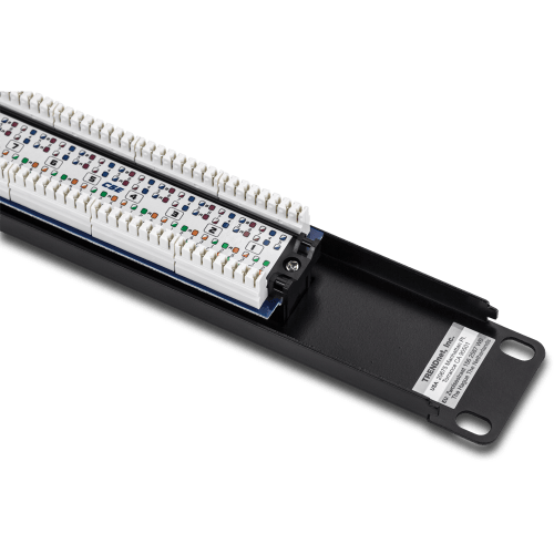 small resolution of 16 port cat5 5e unshielded patch panel