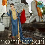 Nomi Ansari Latest Bridal Wear