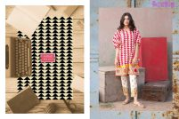 Khaadi Spring Summer Volume pc
