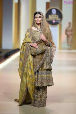 hsy latest bridal collection at qhbcw