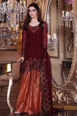MARIA B MBroidered Collection bd-1003
