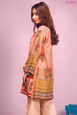 Single Shirt Lawn Embroidery 1307292 PKR 1,695