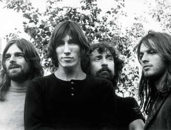 Pink Floyd Set to Release its First Album in 20 Years