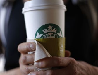 Unexpected Generosity Started a Chain of Kindness at Starbucks Florida