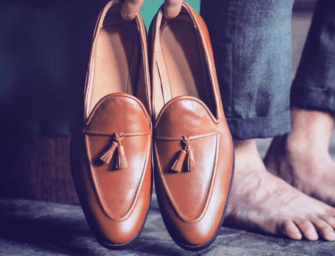 Hemmistry : The One Brand Every Gentleman Must Own