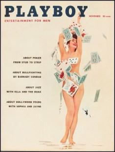 November 1957