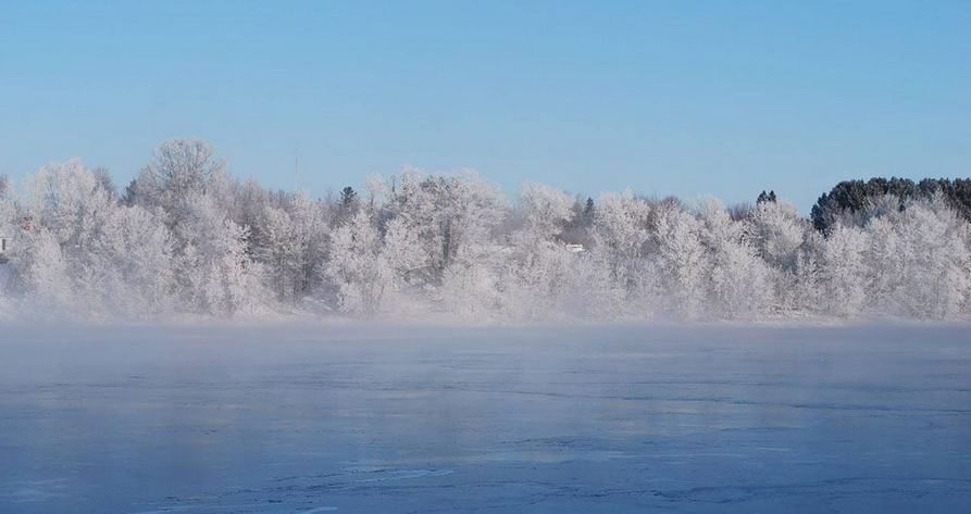 Top 14 Coldest Places in The World 2020 | Trendrr