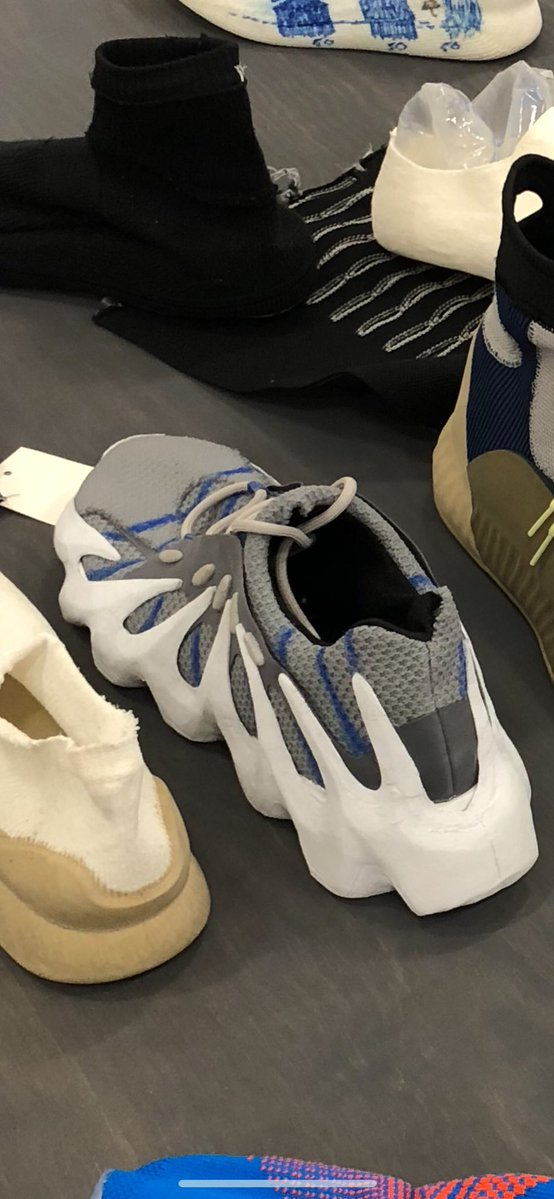 Kanye West Shoes Yeezy