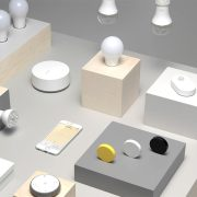 IKEA'S TRÅDFRI – Smart Lighting Platform