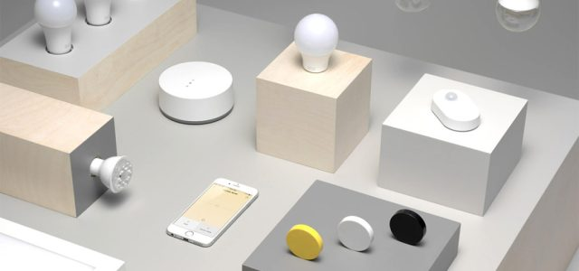 IKEA'S TRÅDFRI – Smart Lighting Platform