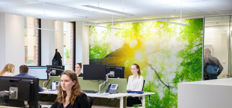 """OSRAM Lighting Solutions Supports """"Healthy Offices-Research"""""""