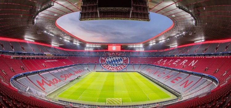 FC Bayern Stadium Set To Glow With Pride In 2019