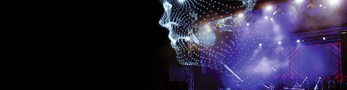 New Immersive Designs to Transform Audience Experiences