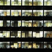 The Majority of Europeans Want Better Workplace Lighting