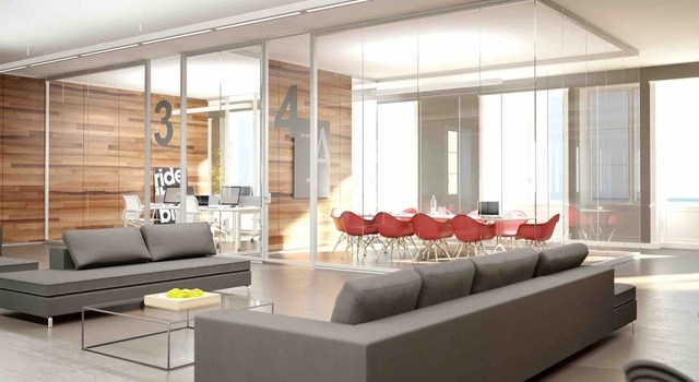 Healthe Launches Line Of Architectural Luminaries