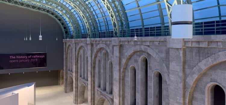 New Atrium Luminaries Designed For The Grandest Of Spaces