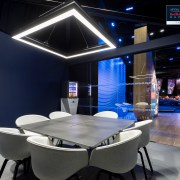 Aston Martin Red Bull HQ Lighting Project Of The Year