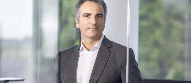 Guillermo de Peñaranda New TRILUX CEO
