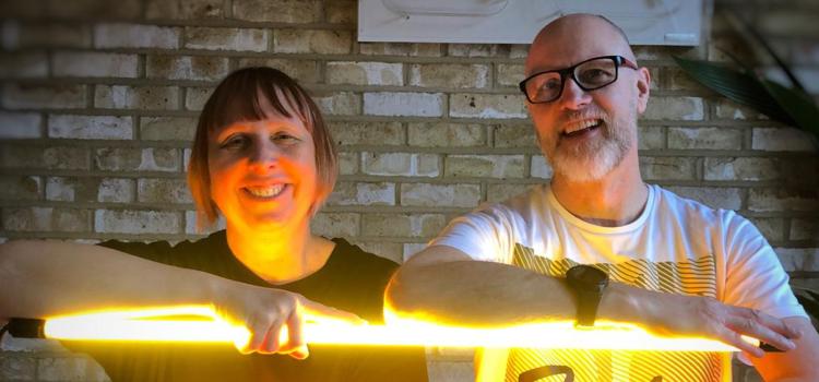 Women In Lighting Celebrates First Anniversary