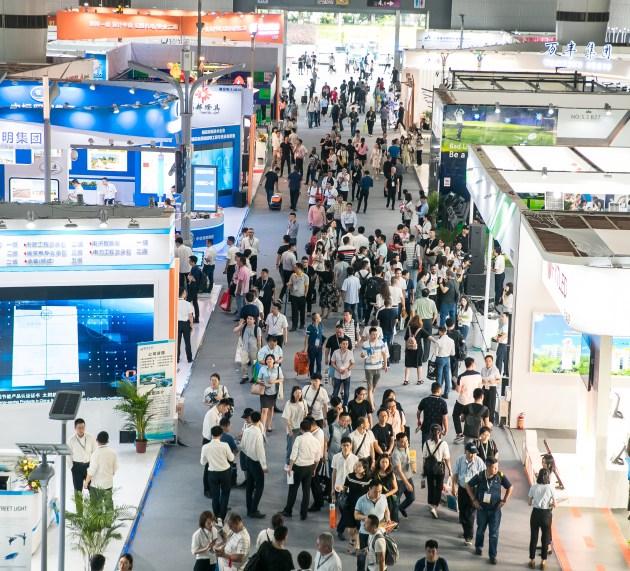 25th Guangzhou International Lighting Exhibition Rescheduled For 2020