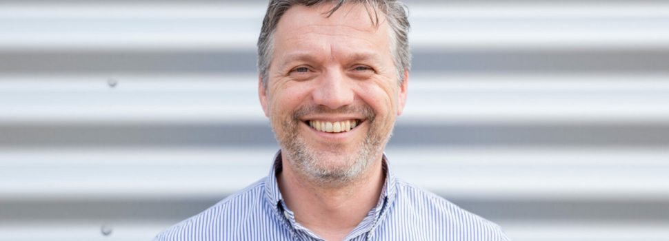 Inventronics Appoints New General Manager Of Europe