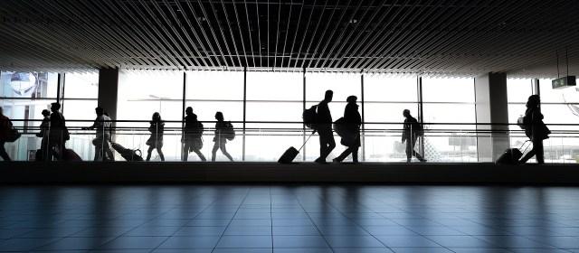 UV Disinfection At Heathrow