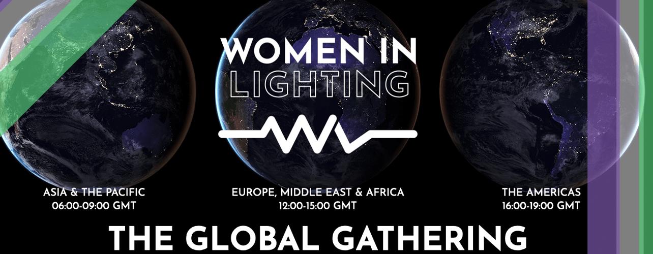Women In Lighting Announce Global Gathering