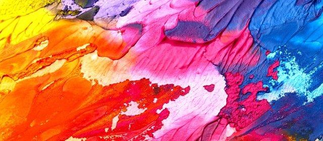 Naturally Brilliant Colour