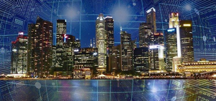 TRILUX Partner With Smart Building Specialist Wtech