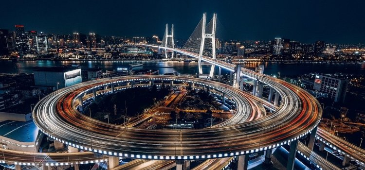Lichtvision Design Opens Shanghai