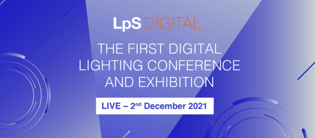 LpS Digital Live – Panel Discussion, Award Ceremony, Networking