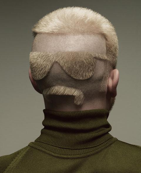 Coole Frisur Für Den Sommer