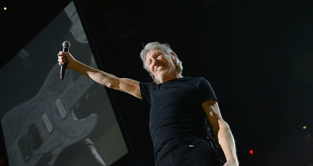 Roger Waters regresa a México