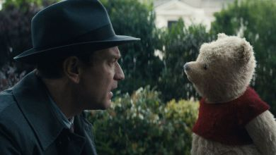 Photo of Nuevos pósters de Christopher Robin