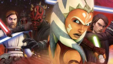 Photo of ¡The Clone Wars regresa!