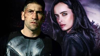 Photo of Netflix cancela las series de Jessica Jones y The Punisher