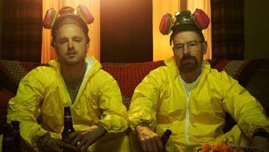 Photo of Un tributo animado de Breaking Bad